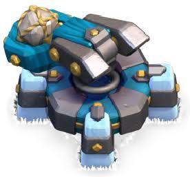 COC-Mod-APK-New-Defenses-1