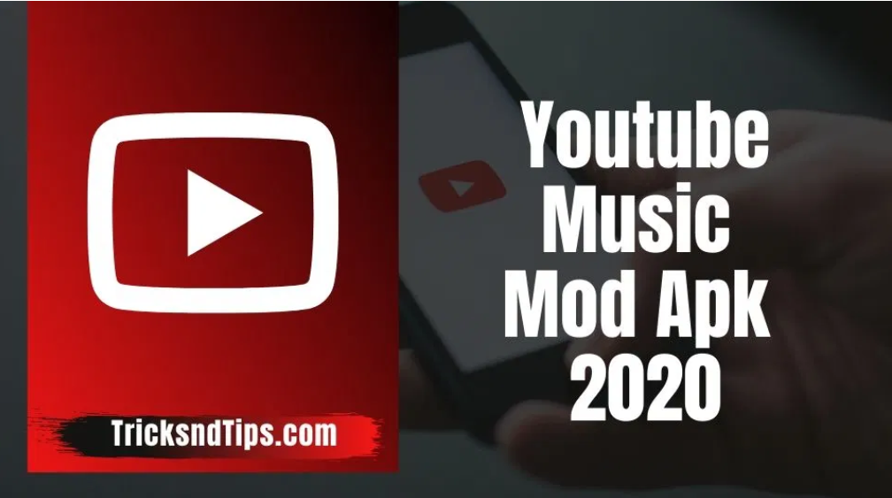 Youtube Music Mod Apk