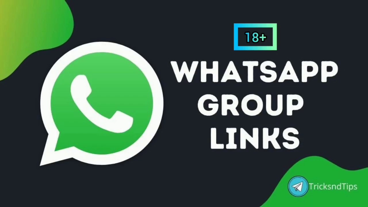 Whatsapp Group Links: 2843+ Latest PUBG,News,girls grou …