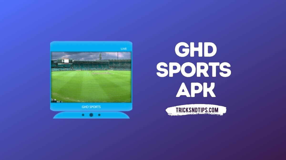 GHD Sports APK Download (Updated) for IPL Live Match &# …