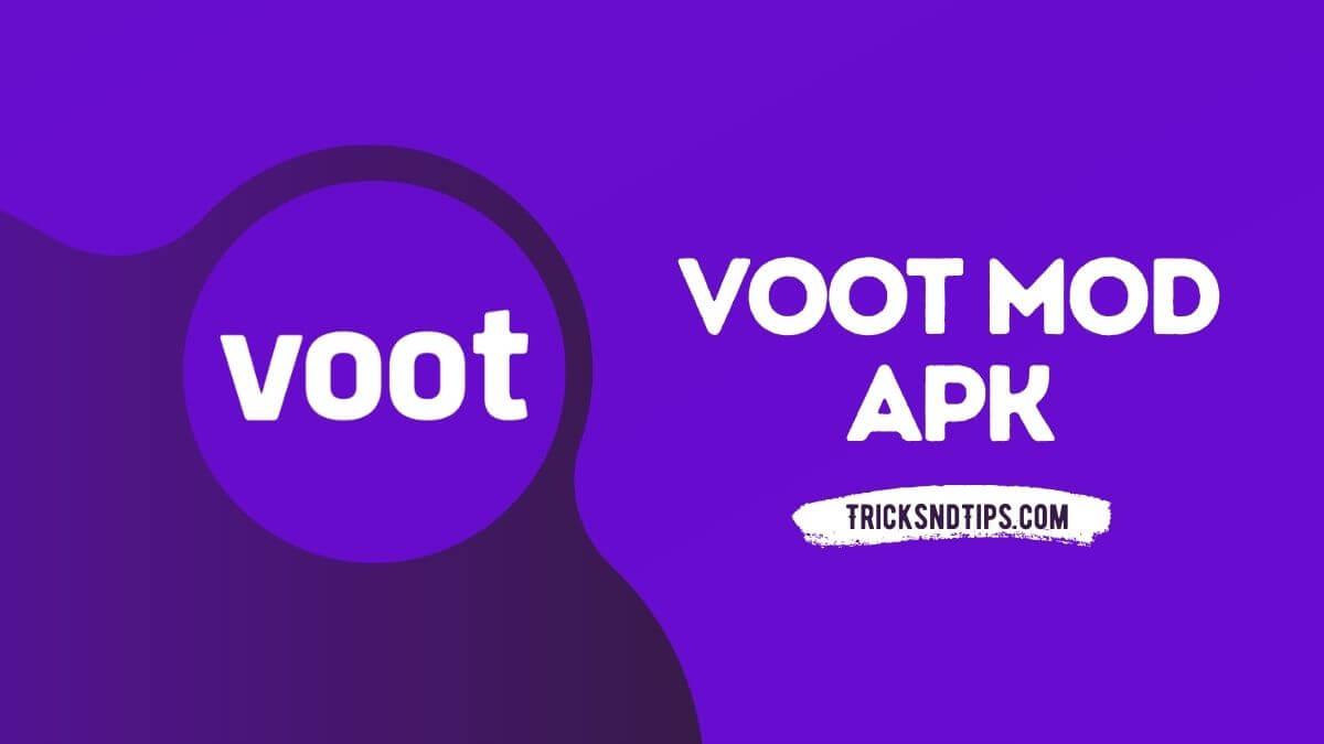 Voot MOD APK Download v4.0.9 [Premium] Latest Version 2 …