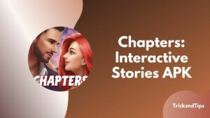 Chapters: Interactive Stories Mod
