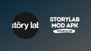 Story Mod Apk