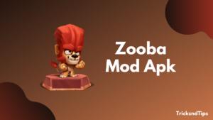 Zooba Mod Apk