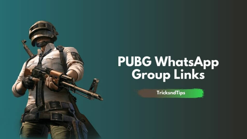 pubg whatsapp group link