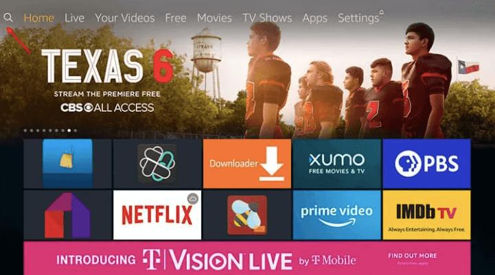 amazon firestick downloader install