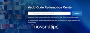 What is Vudu