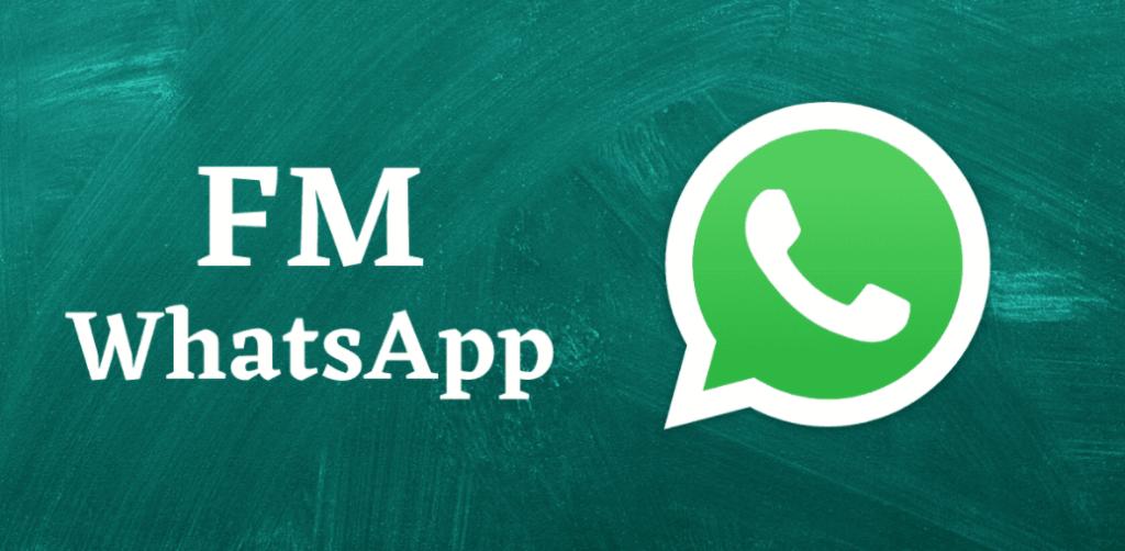 Comparison between Whatsapp VS FMWhatsapp