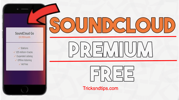 SoundCloud APK Download