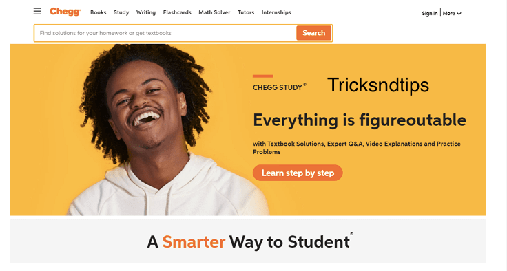 image of Chegg Answers & Solutions 2021