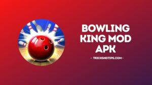 img of Bowling King Mod APK