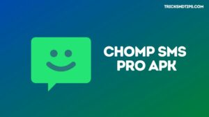 img of chomp sms pro apk
