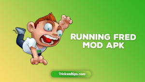 image of Running Fred Mod Apk
