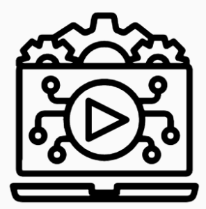 Personalize your videos with exciting music and intro