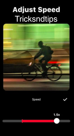 images of Video Speed Control