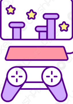 image of Create your own levels with the Editor