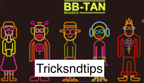 image of BBTAN Mod Apk