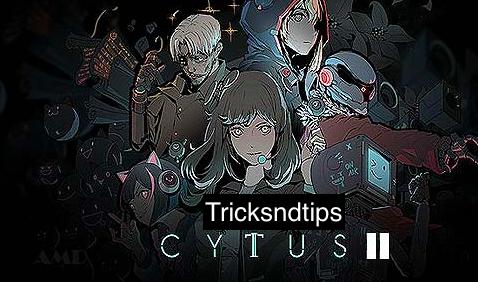image of Cytus II Mod APk