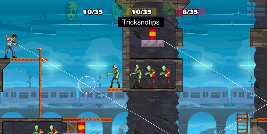 image of Screenshots of Stupid Zombies mod