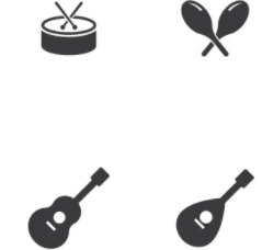 image of Use multiple instruments to create your music