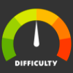 image of Higher levels of difficulty