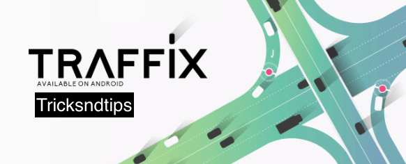 image of What is Traffix Apk?