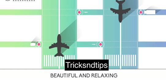 image of Screenshot of Traffix Apk