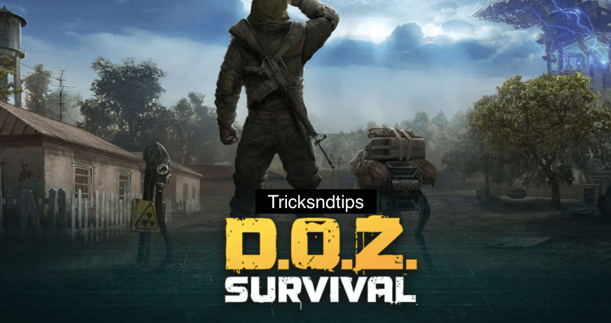 image of What is Dawn of Zombies Mod Apk?