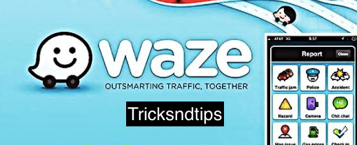 image of What is a Waze GPS Mod APK?