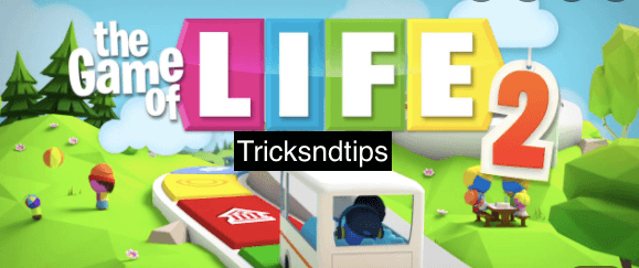 image of What is The Game of Life Mod APK?