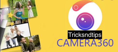 image of What is Camera360 Mod Apk?