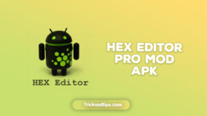 image of Hex Editor Pro Apk