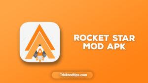 image of Rocket Star Mod Apk