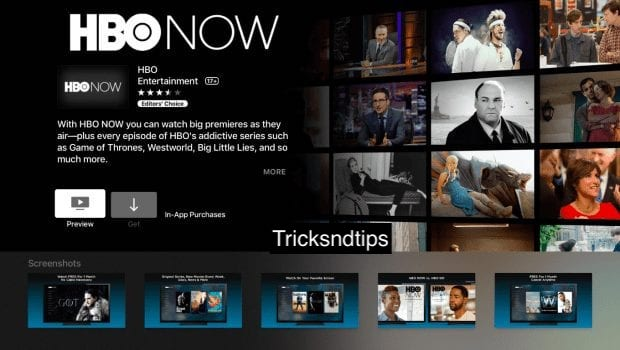 image of What is the HBO GO Mod APK?