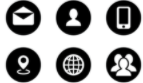image of Personalization icons