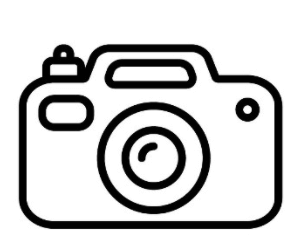 image of Taking pictures that you took