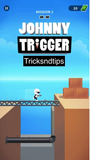 image of Screenshots of Johnny Trigger Sniper Mod