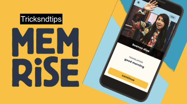 image of What is Memrise MOD APK?