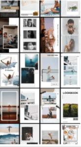 Edit photos and videos using a variety of tools