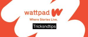What is Wattpad Mod Apk?