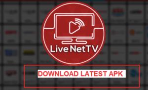 LiveNet TV APK