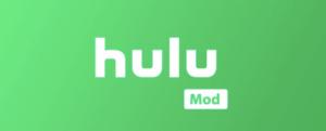 Hulu TV mod App