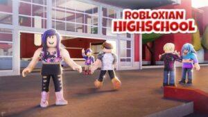 Robloxian High School Codes?