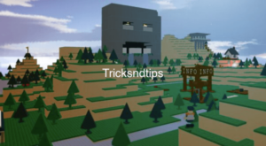 image of Blockland