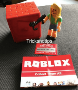 image of What is Roblox Toy Codes