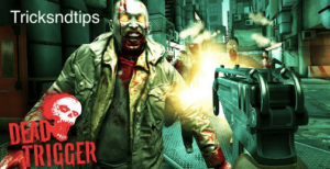 What is Dead trigger 2?