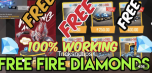 How to Buy Free Fire Diamonds at Cheap Price in 2021