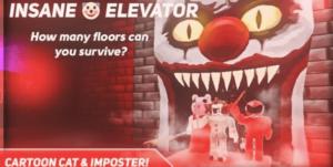 Insane Elevator