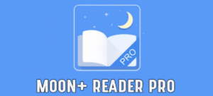 What is Moon + Reader Pro?