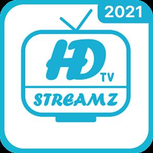 hd streamz